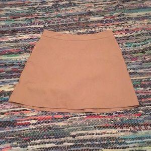 Express skirt size 12